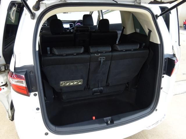 アブソルート・EX 4WD CTBA ドラレコ W自動ドア(16枚目)