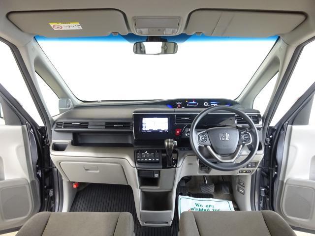 G ホンダセンシング4WD CMBS ACC 電動ドア ナビ(9枚目)