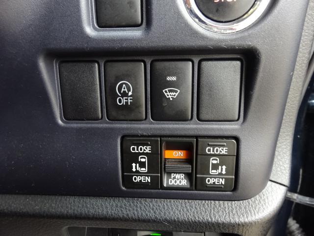 V 4WD 1オナ フリップダウンモニター W自動ドア(6枚目)