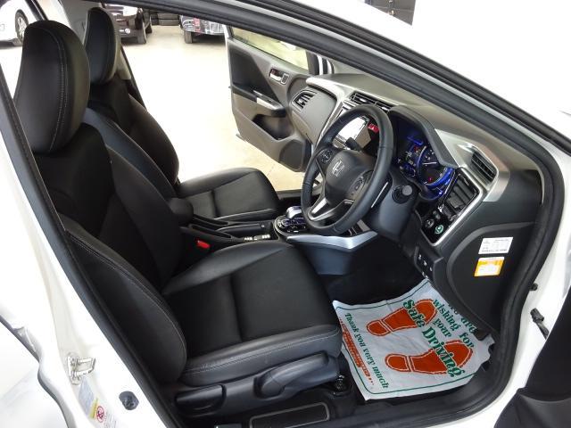 ハイブリッドEX 4WD 1オナ 禁煙 シティブレーキ(11枚目)