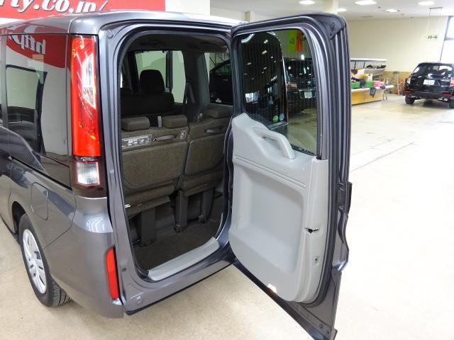 G ホンダセンシング 4WD CMBS 誤発進抑制 自動ドア(8枚目)