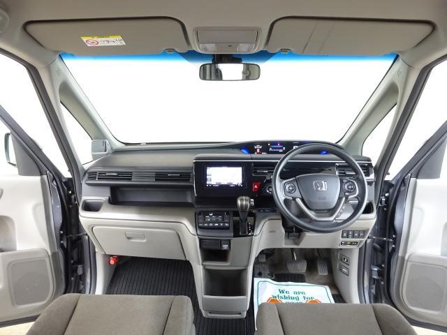 G ホンダセンシング 4WD CMBS 誤発進抑制 自動ドア(9枚目)