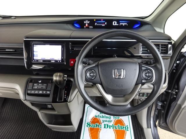 G ホンダセンシング 4WD CMBS 誤発進抑制 自動ドア(10枚目)