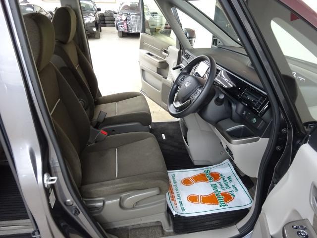G ホンダセンシング 4WD CMBS 誤発進抑制 自動ドア(11枚目)