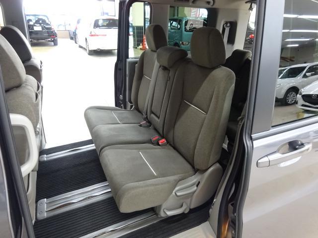 G ホンダセンシング 4WD CMBS 誤発進抑制 自動ドア(14枚目)