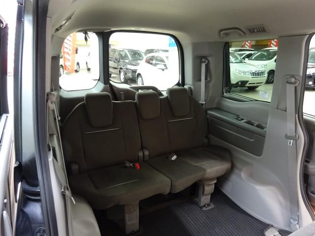 G ホンダセンシング 4WD CMBS 誤発進抑制 自動ドア(15枚目)