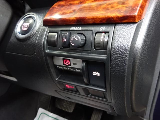 2.5i Lパッケージ 4WD ナビTV Pスタート(7枚目)