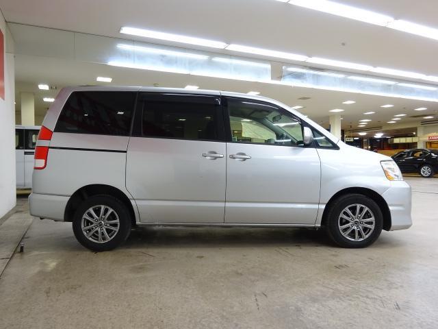 「トヨタ」「ノア」「ミニバン・ワンボックス」「長野県」の中古車20