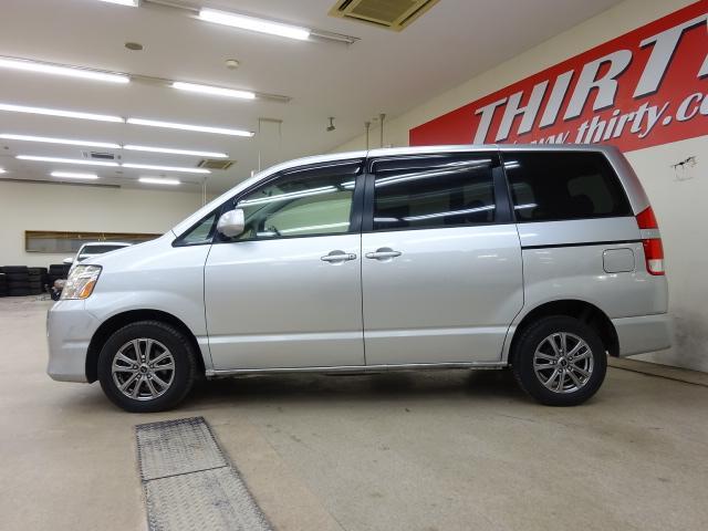 「トヨタ」「ノア」「ミニバン・ワンボックス」「長野県」の中古車77