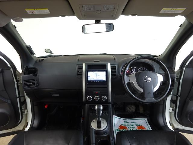20X 4WD ナビTV 防水内装 エンスタ ETC(9枚目)