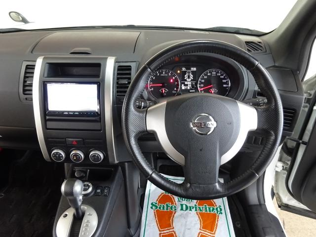 20X 4WD ナビTV 防水内装 エンスタ ETC(10枚目)