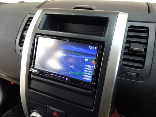 20X 4WD ナビ後目TV 防水内装 ETC シートヒータ(2枚目)