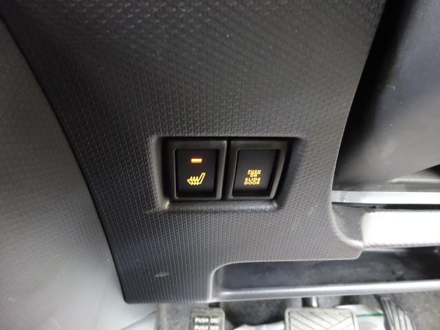 X 4WD 1オナ ナビTV 自動ドア プッシュスタート(6枚目)