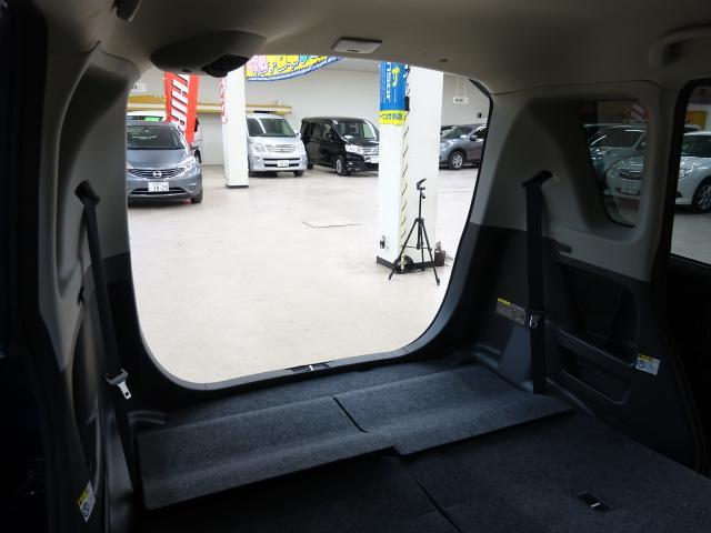 X 4WD 1オナ ナビTV 自動ドア プッシュスタート(15枚目)