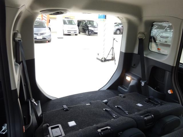 X 4WD ナビ後目 自動ドア プッシュスタート ETC(15枚目)