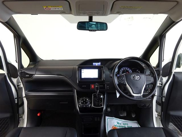 Gi 4WD 1オーナー ナビTV 両側自動ドア LED(9枚目)