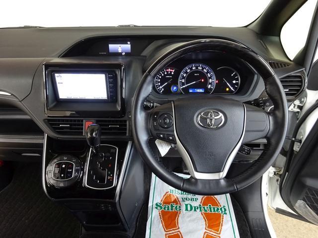 Gi 4WD 1オーナー ナビTV 両側自動ドア LED(10枚目)