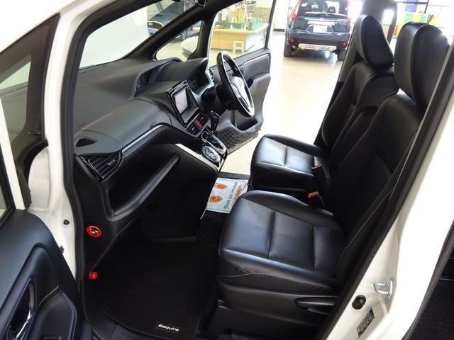 Gi 4WD 1オーナー ナビTV 両側自動ドア LED(12枚目)