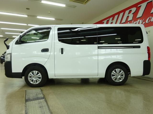 ■ 外装左側 ■ 日本全国どこへでも納車いたします。 もちろん離島もOKです。