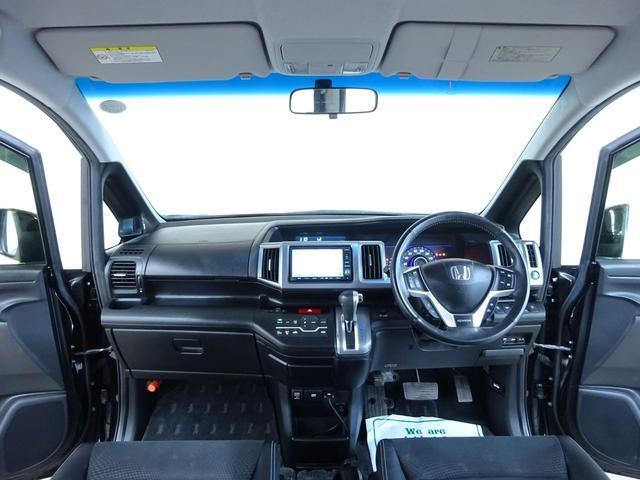 Zクールスピリット インターナビSLC 4WD W自動ドア(9枚目)