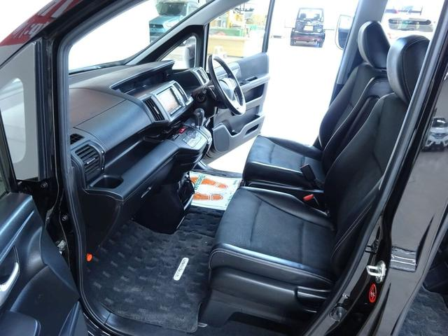 Zクールスピリット インターナビSLC 4WD W自動ドア(12枚目)