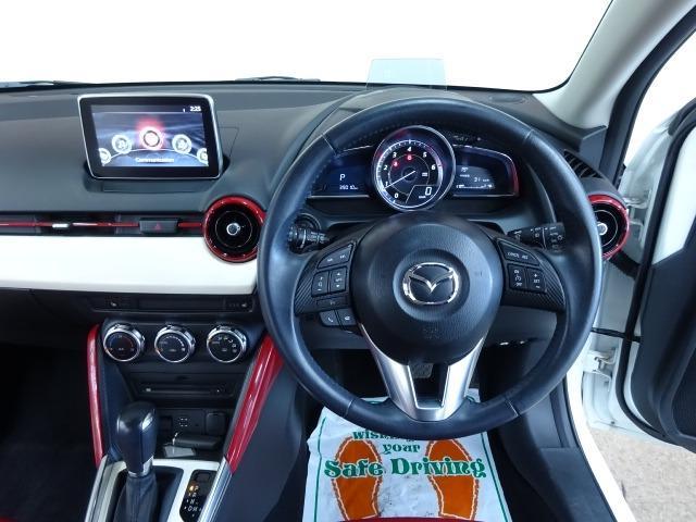 XDミッドセンチュリー 4WD SCBS 1オナ ナビ後目(10枚目)