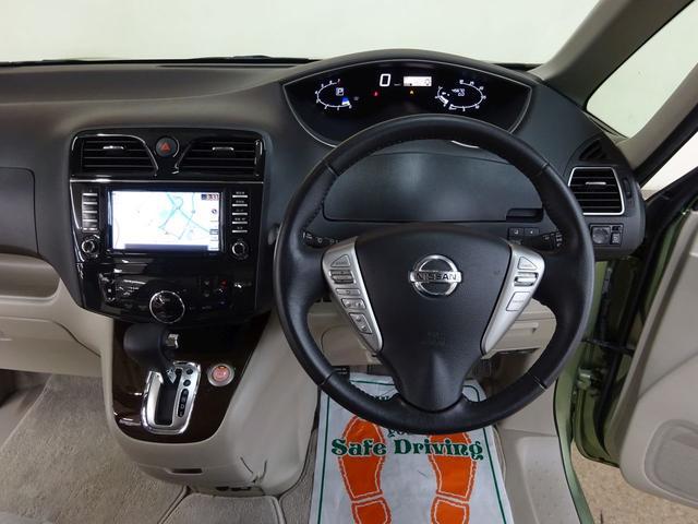 20G 4WD ナビ全方位カメラTV 両側自動ドア HID(10枚目)