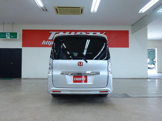 Z 4WD 後期型 TV 両側自動ドア ローダウン HID(23枚目)