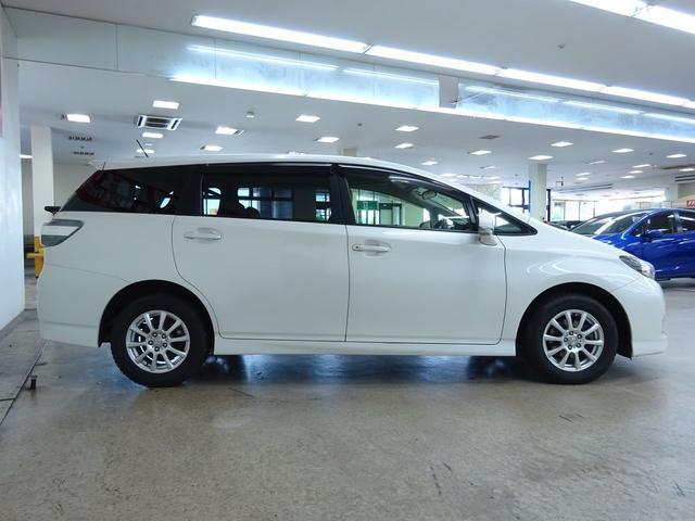 「トヨタ」「ウィッシュ」「ミニバン・ワンボックス」「長野県」の中古車20