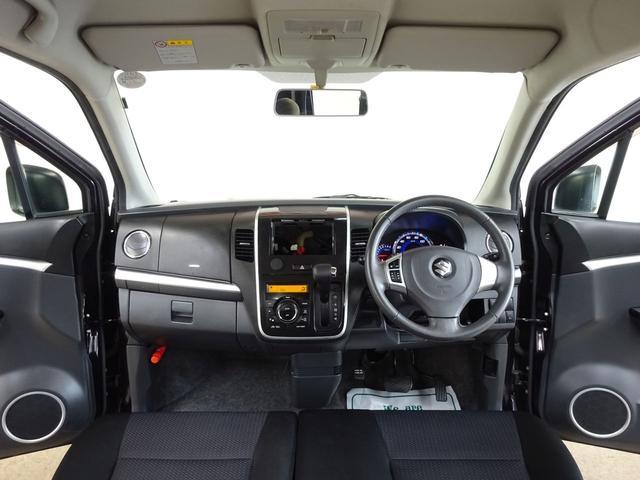 T フルタイム4WD インタークーラーターボ ワンオーナー スマートキー プッシュスタート HIDライト フォグランプ パドルシフト シートヒーター フルオートエアコン タイミングチェーン ドアバイザー(9枚目)