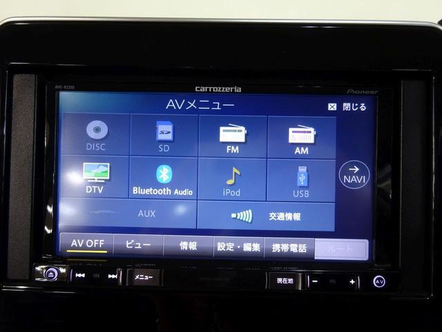 ■ 装備2 ■ DVDビデオ再生 ワンセグTV Bluetooth音楽プレイヤー接続、ハンズフリーフォンなど