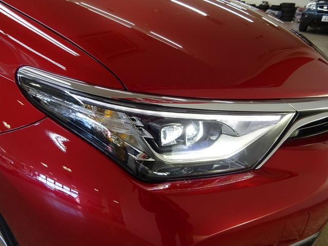 150X Sパッケージ パートタイム4WD トヨタセーフティセンスC プリクラッシュブレーキ レーンディパーチャーワーニング オートハイビーム ナビ バックカメラ TV ハーフレザー LED スマートキー プッシュスタート(5枚目)