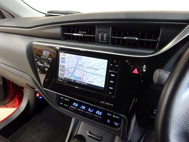 150X Sパッケージ パートタイム4WD トヨタセーフティセンスC プリクラッシュブレーキ レーンディパーチャーワーニング オートハイビーム ナビ バックカメラ TV ハーフレザー LED スマートキー プッシュスタート(6枚目)