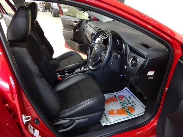 150X Sパッケージ パートタイム4WD トヨタセーフティセンスC プリクラッシュブレーキ レーンディパーチャーワーニング オートハイビーム ナビ バックカメラ TV ハーフレザー LED スマートキー プッシュスタート(11枚目)
