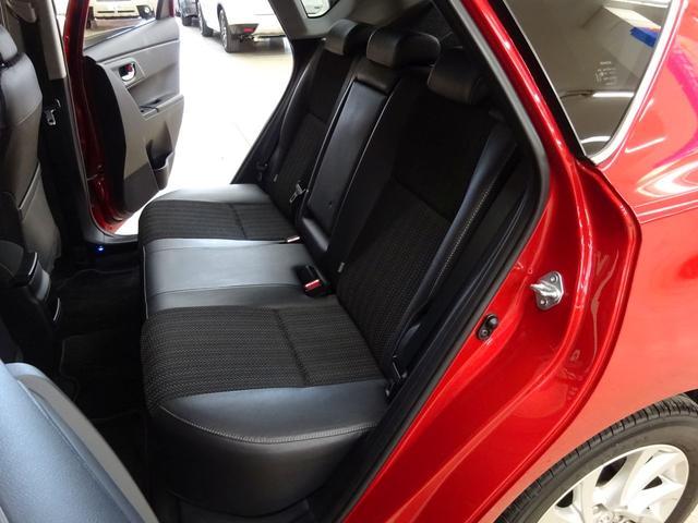 150X Sパッケージ パートタイム4WD トヨタセーフティセンスC プリクラッシュブレーキ レーンディパーチャーワーニング オートハイビーム ナビ バックカメラ TV ハーフレザー LED スマートキー プッシュスタート(14枚目)
