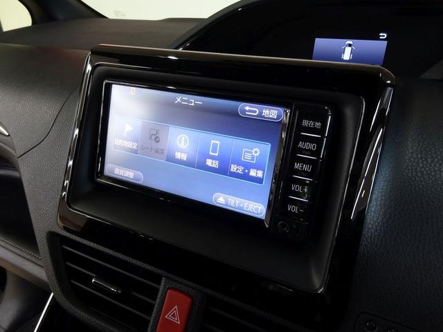 Xi フルタイム4WD トヨタセーフティセンス プリクラッシュブレーキ 車線逸脱警報 オートハイビーム LEDヘッドライト 純正SDナビ バックガイドカメラ TV 両側パワースライドドア ビルトインETC(5枚目)