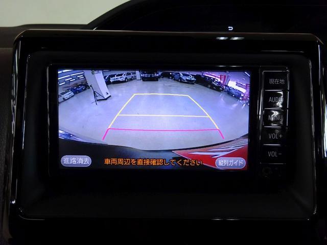 Xi フルタイム4WD トヨタセーフティセンス プリクラッシュブレーキ 車線逸脱警報 オートハイビーム LEDヘッドライト 純正SDナビ バックガイドカメラ TV 両側パワースライドドア ビルトインETC(6枚目)