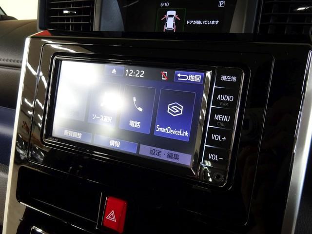 カスタムG フルタイム4WD スマートアシスト3 純正ナビ バックカメラ TV 両側パワースライドドア スマートキー プッシュスタート LEDヘッドライト オートハイビーム シートヒーター アイドルストップ(2枚目)