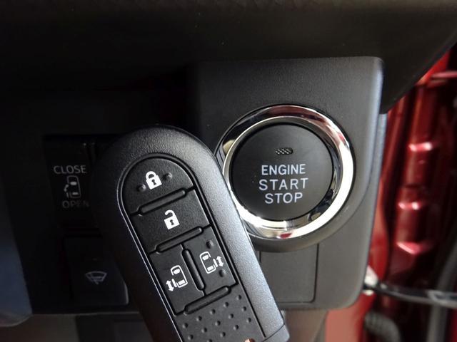カスタムG フルタイム4WD スマートアシスト3 純正ナビ バックカメラ TV 両側パワースライドドア スマートキー プッシュスタート LEDヘッドライト オートハイビーム シートヒーター アイドルストップ(4枚目)