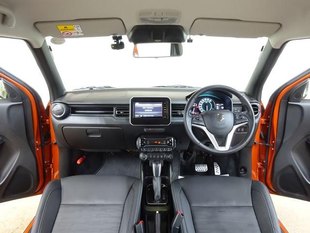 Fリミテッド フルタイム4WD ワンオーナー デュアルカメラブレーキサポート レーンキープアシスト ドライブレコーダー ヒーター付き防水シート ルーフレール ナビ TV ビルトインETC LEDライト 6エアバッグ(9枚目)