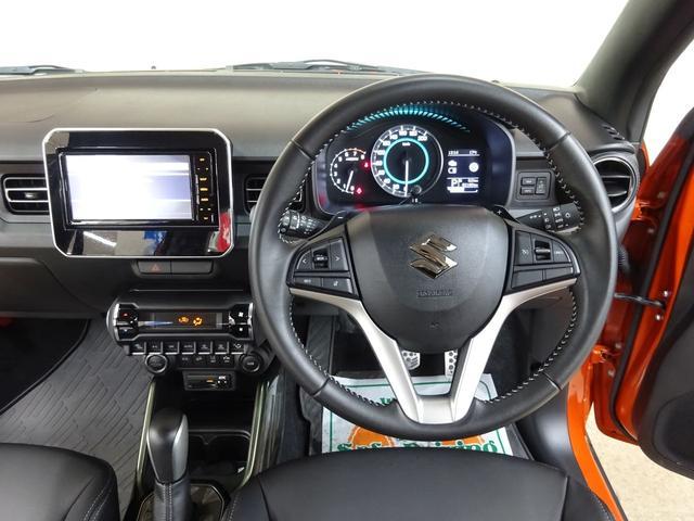 Fリミテッド フルタイム4WD ワンオーナー デュアルカメラブレーキサポート レーンキープアシスト ドライブレコーダー ヒーター付き防水シート ルーフレール ナビ TV ビルトインETC LEDライト 6エアバッグ(10枚目)