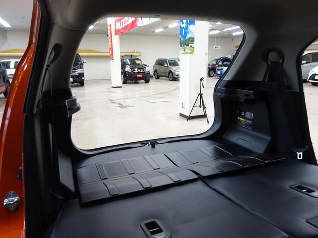 Fリミテッド フルタイム4WD ワンオーナー デュアルカメラブレーキサポート レーンキープアシスト ドライブレコーダー ヒーター付き防水シート ルーフレール ナビ TV ビルトインETC LEDライト 6エアバッグ(15枚目)