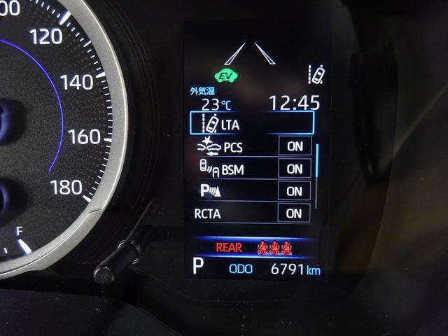 ■ 装備1 ■ トヨタセーフティセンス搭載|プリクラッシュブレーキ|車線逸脱警報|ブラインドスポットモニタリング|リアクロストラフィックアラート
