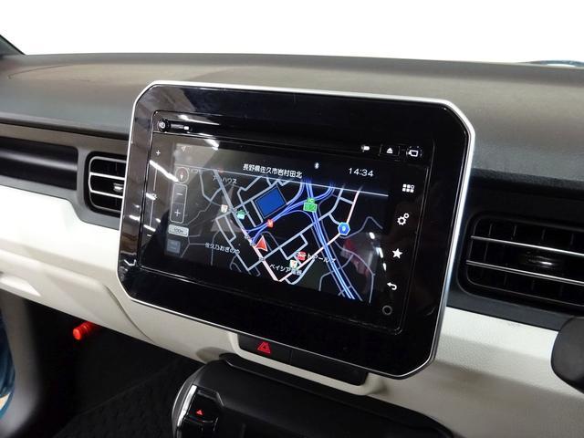 ハイブリッドMZ フルタイム4WD セーフティーパッケージ装着車 デュアルカメラブレーキサポート グリップコントロール ダウンヒルアシスト 純正全方位モニター付きメモリーナビ ETC LEDヘッドランプ スマートキー(3枚目)
