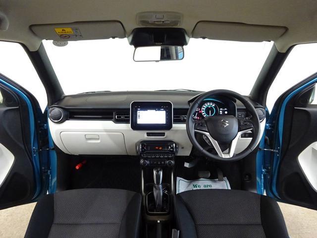 ハイブリッドMZ フルタイム4WD セーフティーパッケージ装着車 デュアルカメラブレーキサポート グリップコントロール ダウンヒルアシスト 純正全方位モニター付きメモリーナビ ETC LEDヘッドランプ スマートキー(9枚目)
