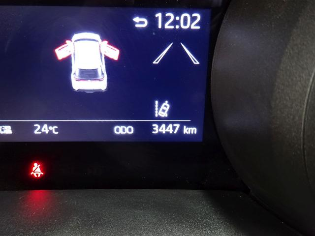 G フルタイム4WD セーフティセンス プリクラッシュブレーキ 車線逸脱抑止 マルチテレインセレクト ハンズフリー自動バックドア ナビ ディスプレイオーディオ 後カメラ クリアランスソナー スマートキー(26枚目)
