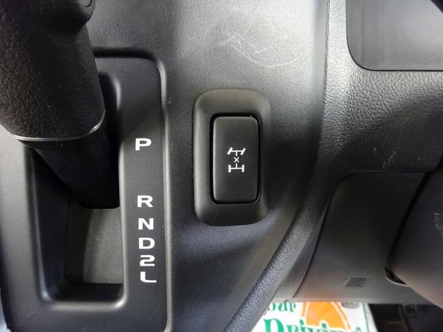 GL フルタイム4WD センターロックモード ワンオーナー 純正ナビ バックカメラ TV キーレス クリアランスセンサー リアヒーター リアフォグ プライバシーガラス ETC車載器 バイザーマット付き(7枚目)