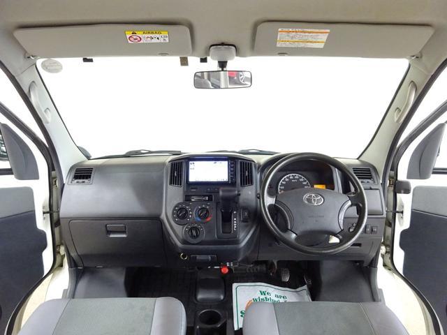 GL フルタイム4WD センターロックモード ワンオーナー 純正ナビ バックカメラ TV キーレス クリアランスセンサー リアヒーター リアフォグ プライバシーガラス ETC車載器 バイザーマット付き(9枚目)