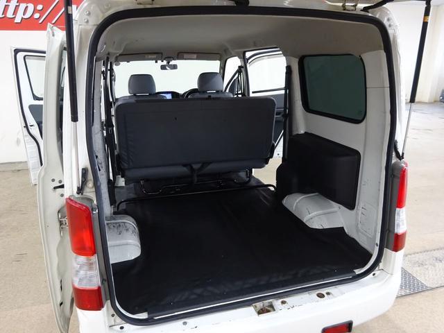 GL フルタイム4WD センターロックモード ワンオーナー 純正ナビ バックカメラ TV キーレス クリアランスセンサー リアヒーター リアフォグ プライバシーガラス ETC車載器 バイザーマット付き(16枚目)