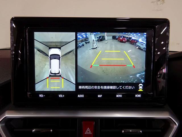 Z フルタイム4WD セーフティセンス 前後ドライブレコーダー オプション9インチナビ TV 全方位カメラ 追従クルコン スマートキー プッシュスタート ビルトインETC 8エアバッグ LEDライト(6枚目)